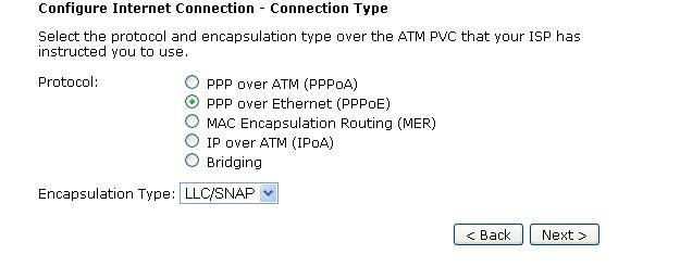 BSNL ADSL Modem Configuration ZTE ZXDSL 831AII. brand new
